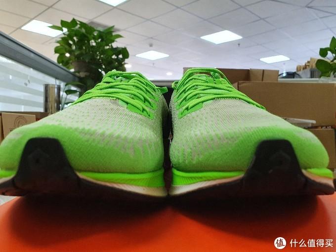 Nike Zoom Pegasus Turbo 2开箱