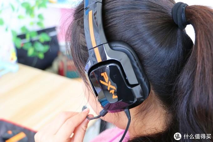 百元级性价比吃鸡耳机,莱仕达游戏耳机体验