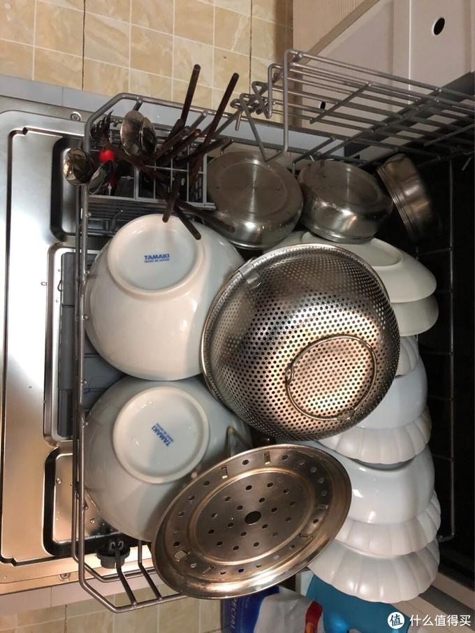 个人比较中意的洗碗机