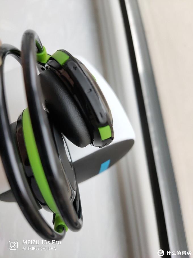【开箱】自带FM收音机的蓝牙耳机 - 浦乐飞(PLUFY) 插卡无线运动 头戴式蓝牙耳机