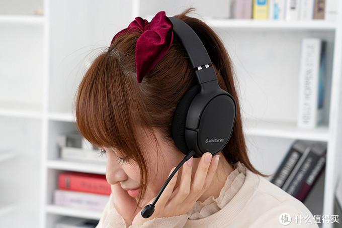 """一""""机""""走天下 赛睿Arctis1 Wireless多平台无线耳机体验"""