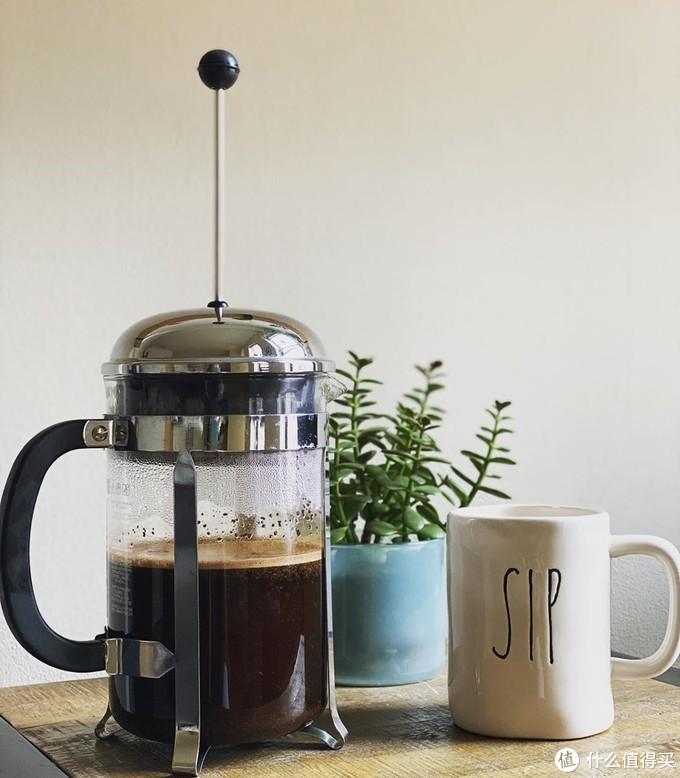 亲测|在家喝咖啡的最佳方式