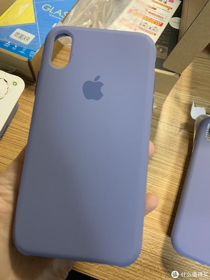 苹果液态硅胶手机壳不同价位大测评