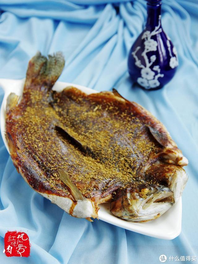 吃这种鱼可以保护心血管,促进大脑发育,给家里的老人孩子多吃些