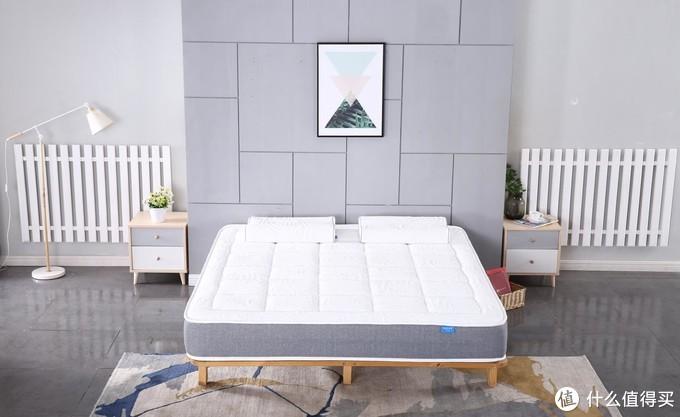 可能是我睡过最舒服的床垫,酷奈3系床垫