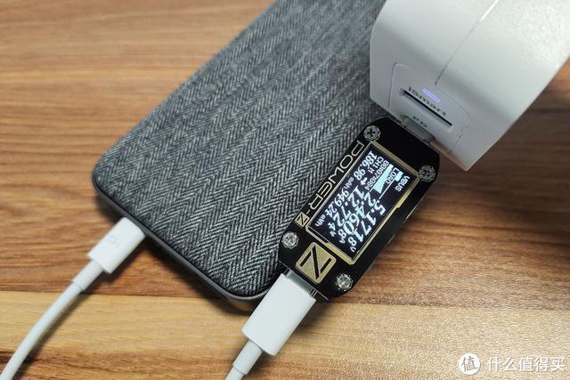 小米生态链紫米再出爆款!10000mAh+Lightning接口,专为苹果设计