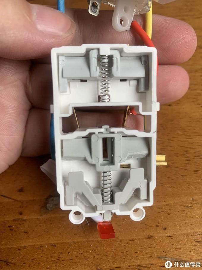 良工XD-K111插排