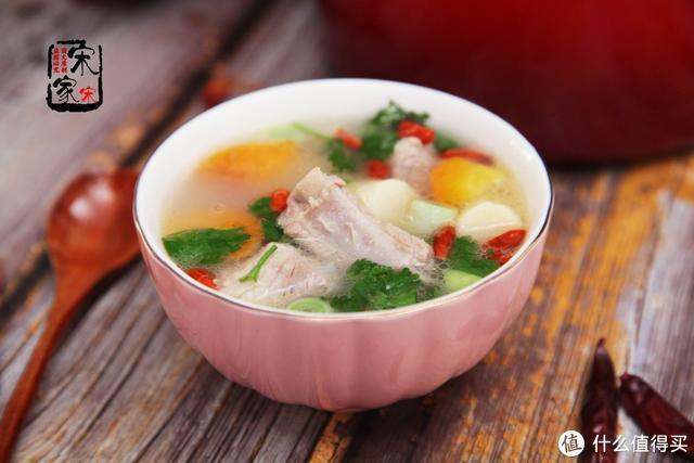 多给孩子喝这汤,营养均衡又保暖,孩子以后长个不愁