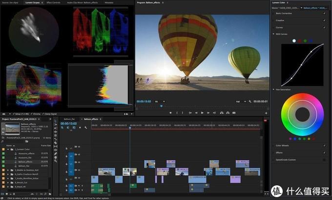 视频处理难? — 6个必备Premiere插件推荐
