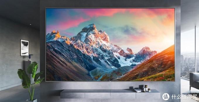 米粉节的心愿:把投影换成电视屏幕是什么体验?