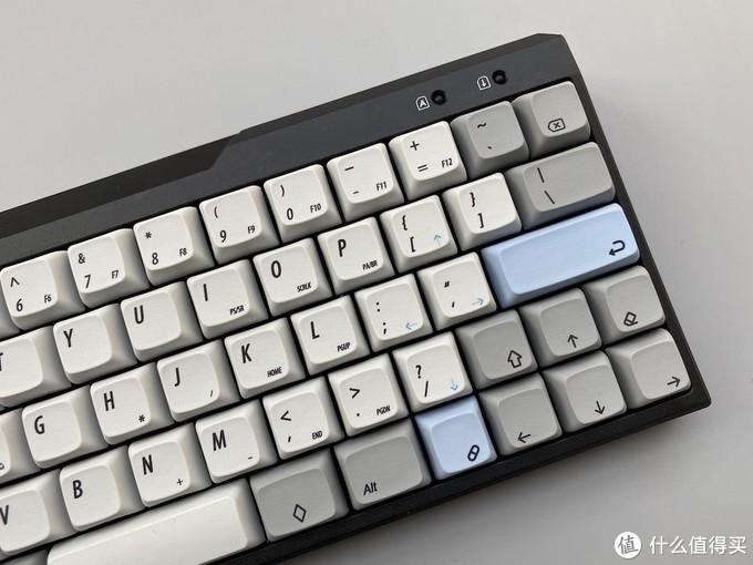你要的大F、大L、RF、HHKB这里都有,二十把机械、静电容键盘简评--上