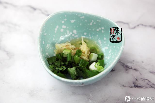 吃火锅必备这5种火锅蘸料调法,尤其是第5种,我最爱吃