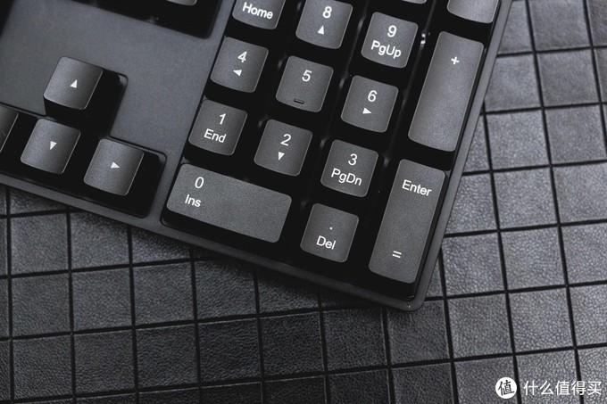 原厂清脆,效率翻倍!小米机械键盘Cherry青轴体验