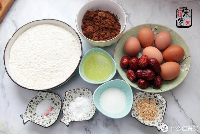 想吃枣糕不用买,真材实料在家做,避开这3个坑,零失手还好吃