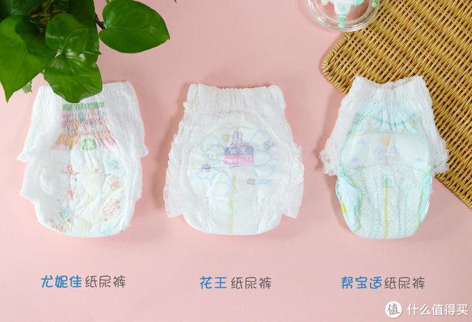 亲测!揭秘纸尿裤吸水的秘密