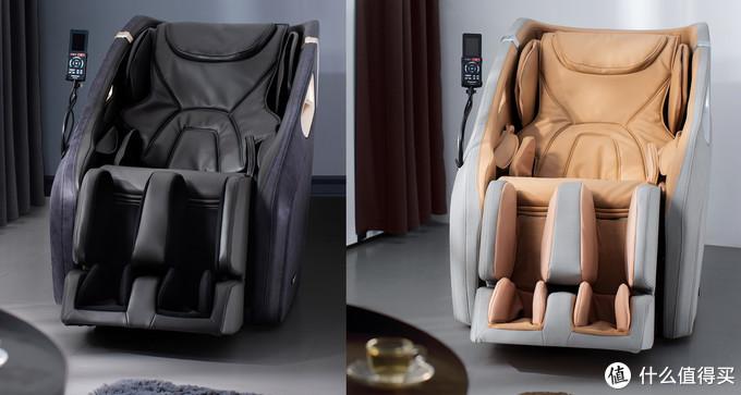 太空舱按摩椅的秘密,你知道多少?