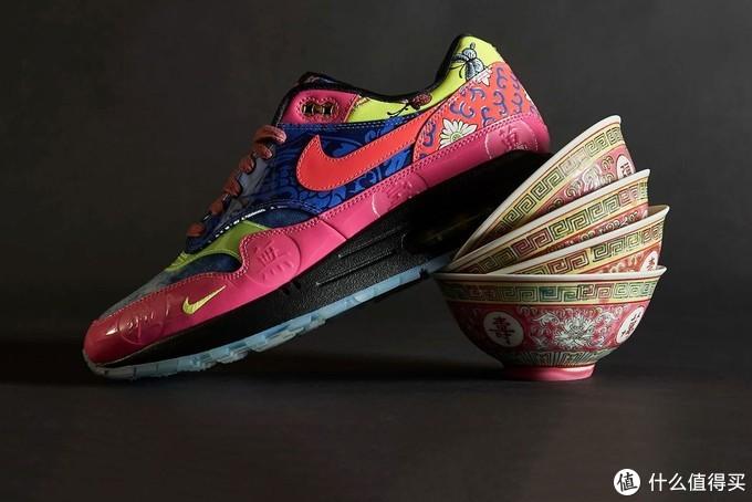 关于Air Max,我只想说在中国真的很便宜!