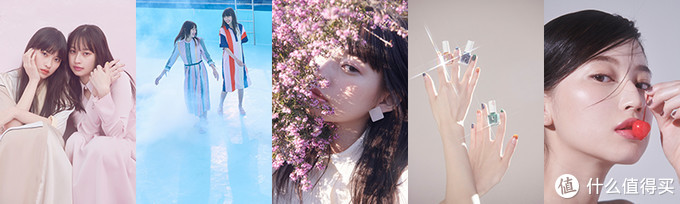 这些色彩值得收藏!资生堂推出「东京24小时」系列唇彩+甲油