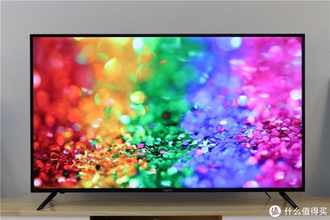 测评适合全家的智能网络电视