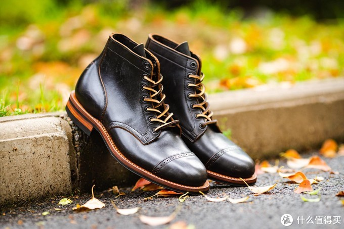 """搞双""""奢侈品""""工装靴穿穿吧——Viberg 2030 附工艺解析"""