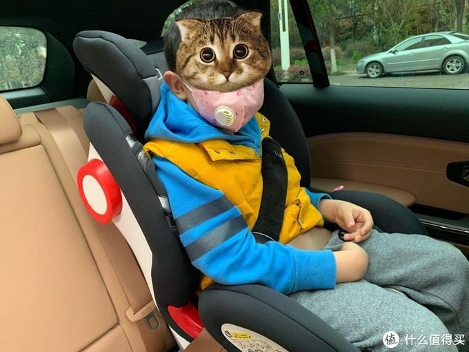 座驾升级,随车装备也要升级—猫头鹰卢娜安全座椅晒单&评测