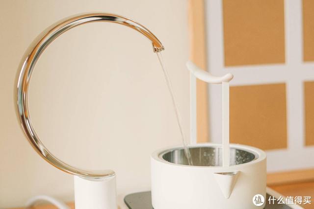 三界西壶煮茶壶组合,属于年轻人的轻风格茶具选择