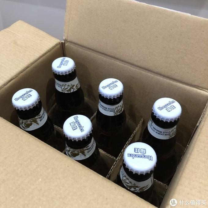 六次金奖 六百年传承——Hoegaarden福佳精酿白啤酒献给最懂啤酒的你