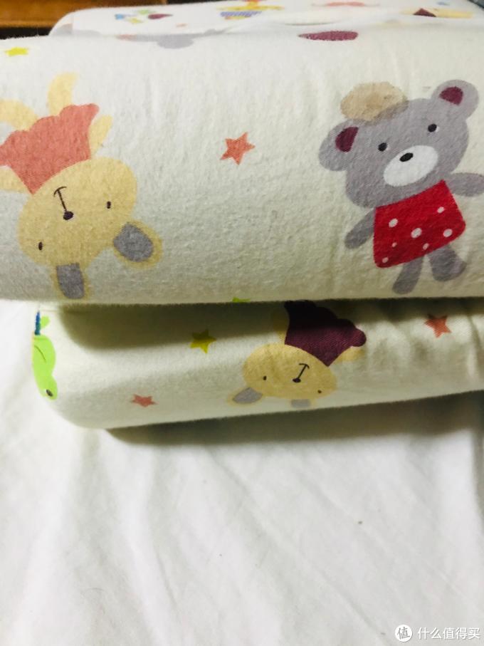 321睡眠日,我给自己买了个儿童枕