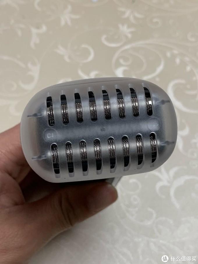 博朗3系剃须刀