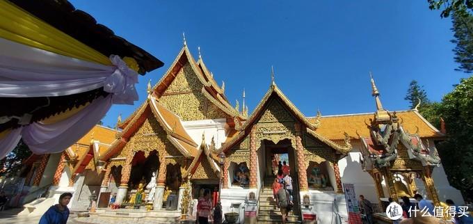 泰国寻夏之旅--清迈篇