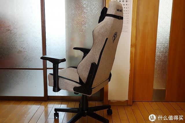 安德斯特轻享王座系列上市,让它告诉你什么叫一把好椅坐一生