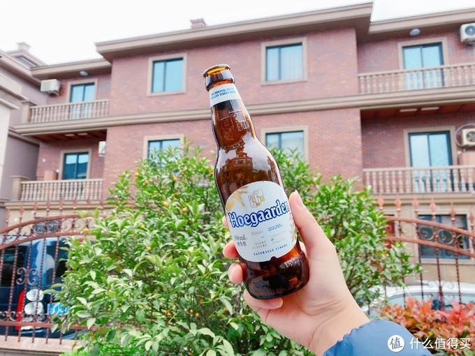 宅家不能去酒吧?来一杯比利时精酿-福佳白啤酒
