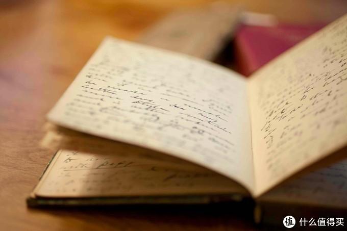 说说为什么你要写日记?