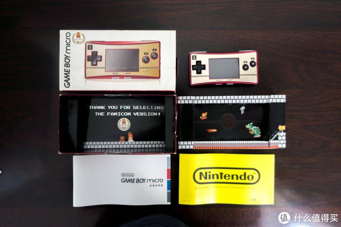 Mario诞生20周年纪念FC版GBM
