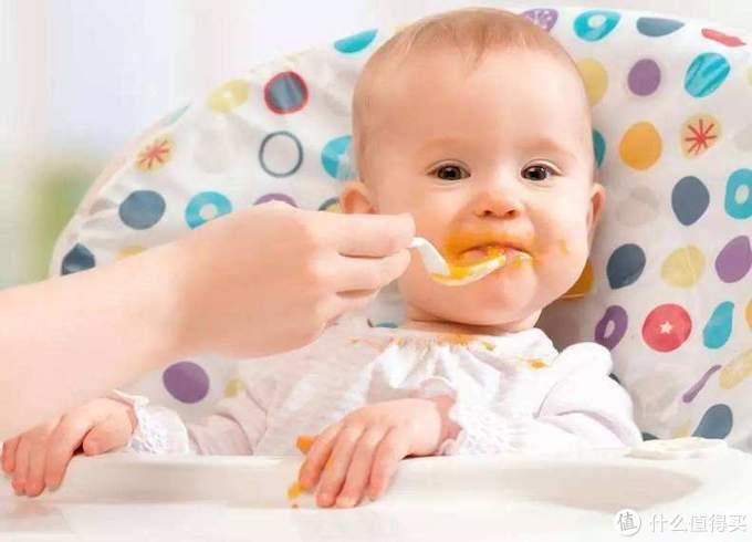 深测歪果明星宝宝都在吃的果泥
