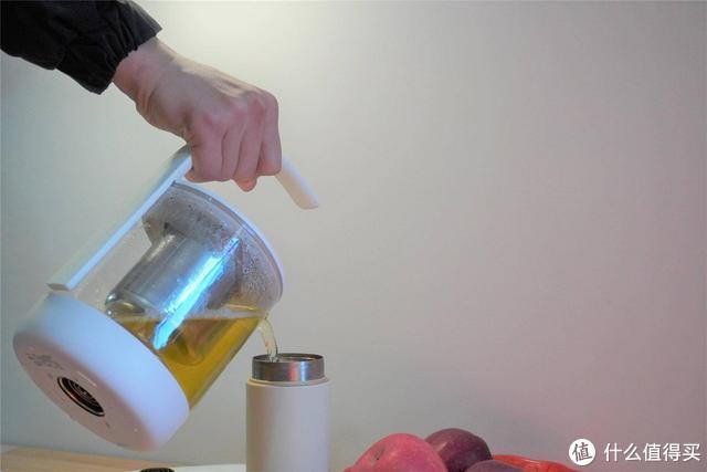 噱头还是实用?三界新品煮茶壶开箱:精致生活真的触手可得