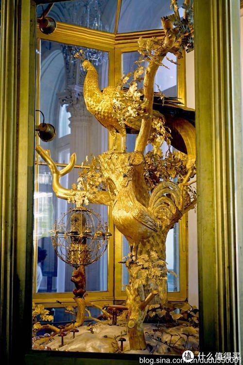 圣彼得堡,艾尔米塔什博物馆(冬宫)里的明星画作,天猫新文创就能买到