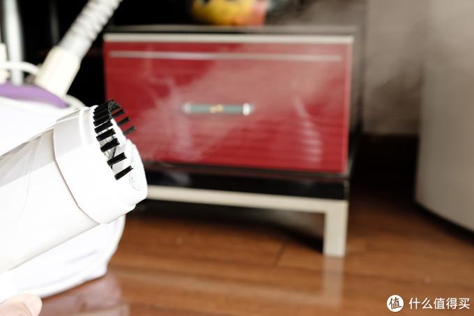 居家旅行生活好物:华光手持蒸汽挂烫机