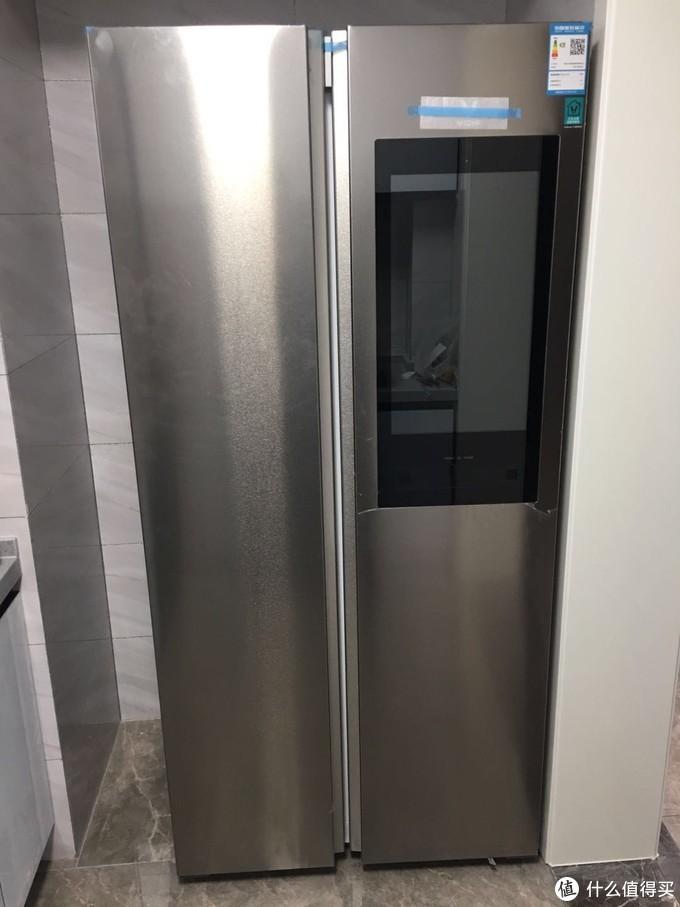 买冰箱送电视