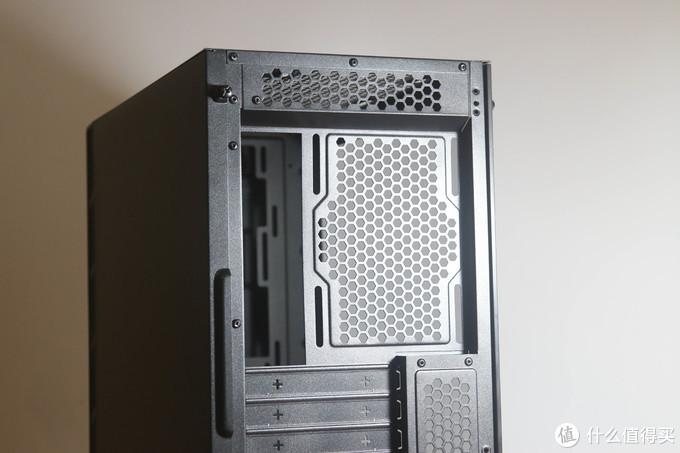 B450M的主板用什么机箱比较好?酷冷至尊(COOLERMASTER)智瞳机箱开箱简评