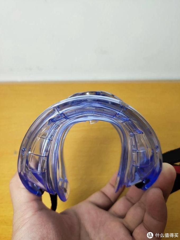 助我复工关键期的3M 1623AF防护眼罩 开箱简评