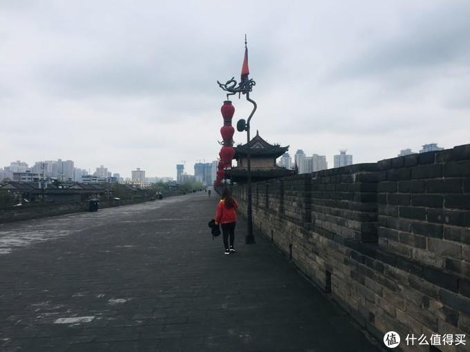 去趟西安,五月之前可以免费上趟城墙!