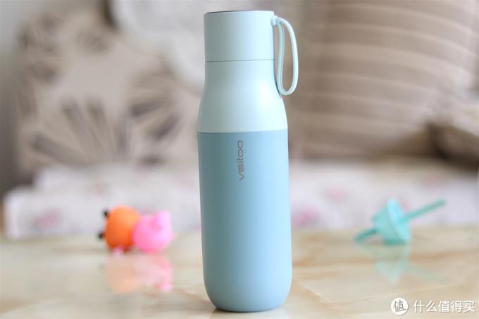 这款水杯更适合泡枸杞:VSITOO 不锈钢智能保温杯评测