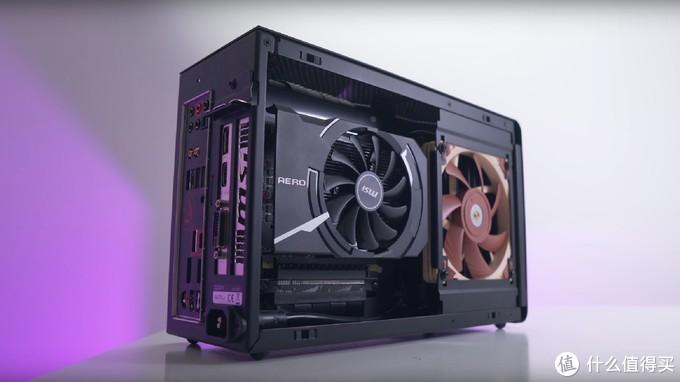 【开箱】唯一大厂A4结构ITX机箱,性能和艺术的完美融合