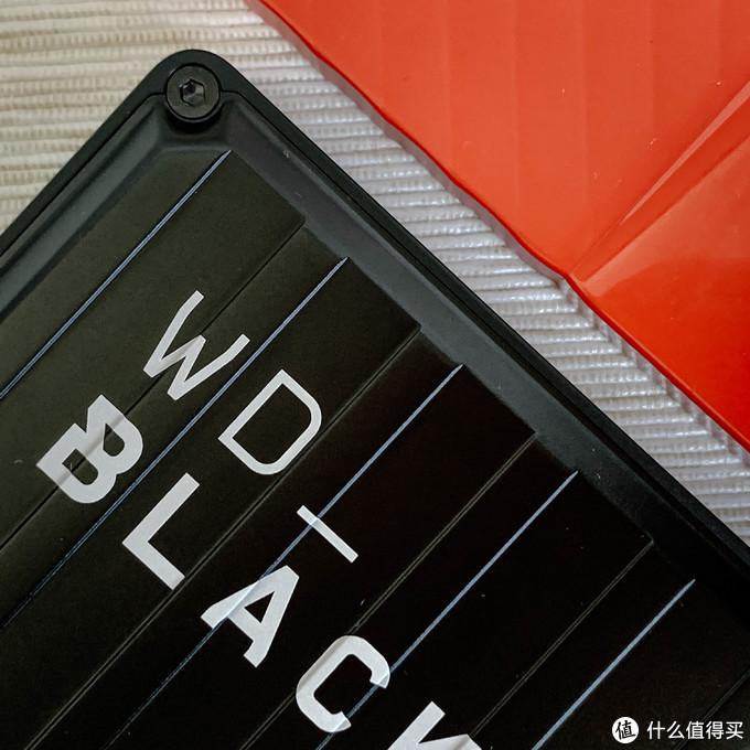 BLACK P10和我的小红