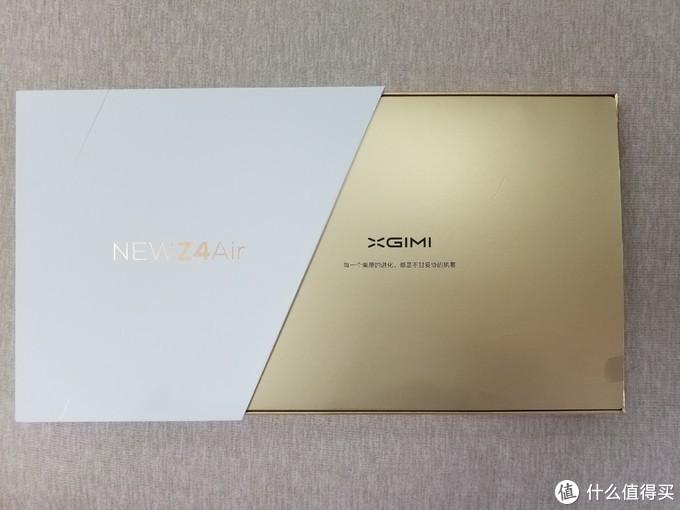 【拔草记】买来家用的极米New Z4Air 便携式商务投影仪