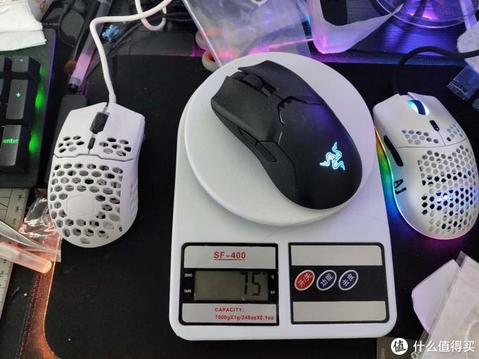 【by.16】国产洞洞鼠,能否香起来?黑爵AJ390轻量化洞洞鼠浅析