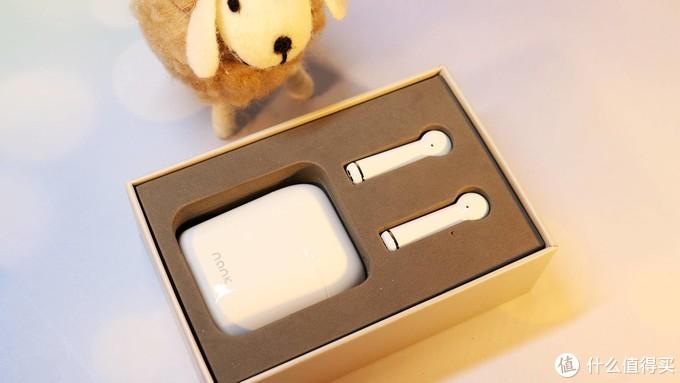 为智能手机匹配的蓝牙耳机,NANK南卡A1给你的手机插上翅膀