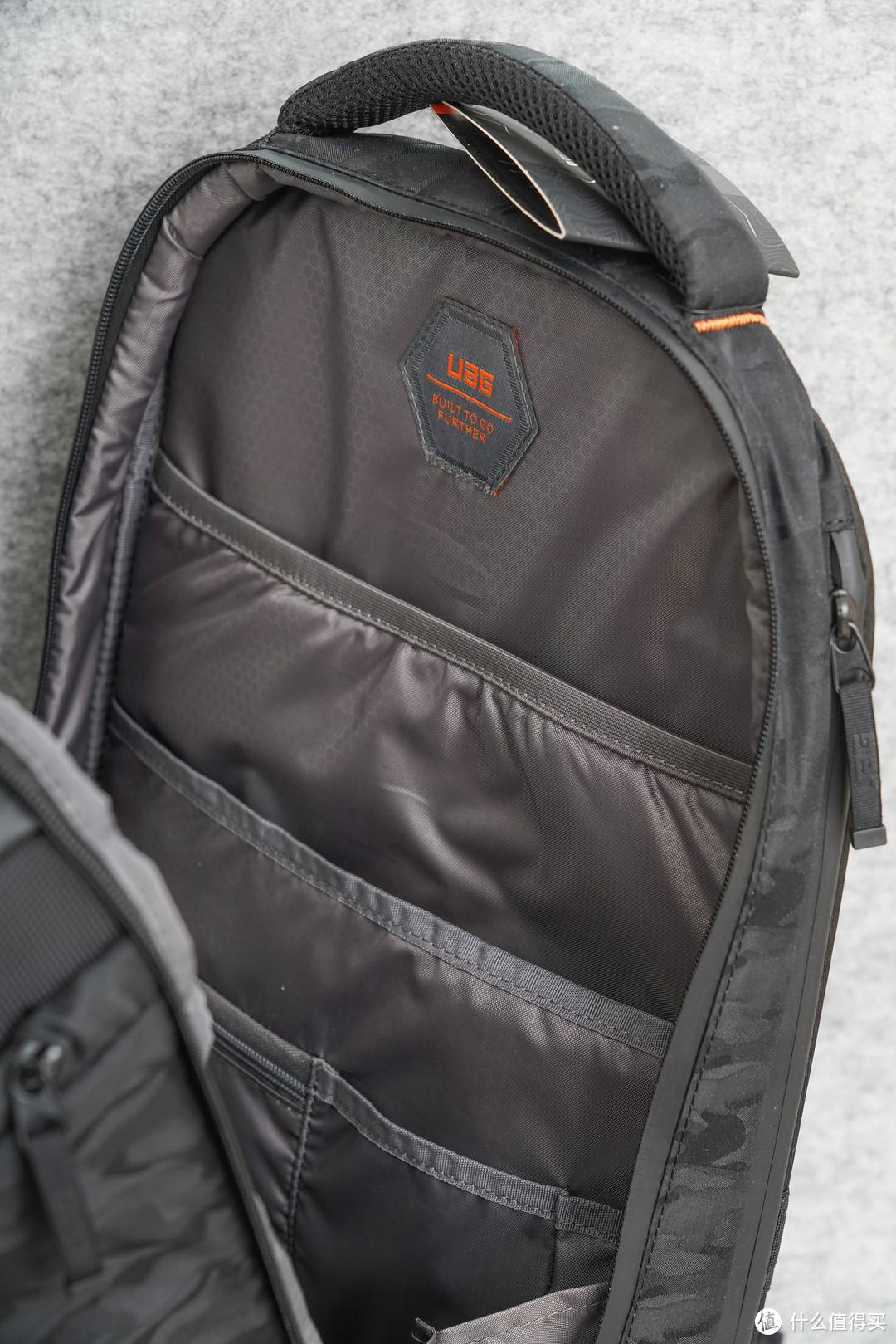 给你的宝贝手机的UAG手机壳最可靠的保护---UAG背包