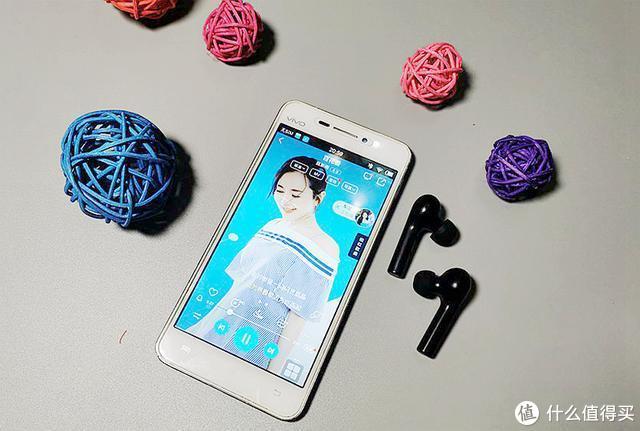 百元级的真无线耳机推荐,QCY T5S蓝牙耳机是真的性价比首选